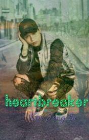 Heartbreaker EXO  by hanbinn-
