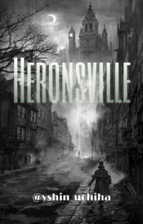 Heronsville (On-going) by Yshin_Uchiha