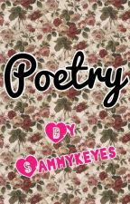 Craving for poetry by Sammykeyes
