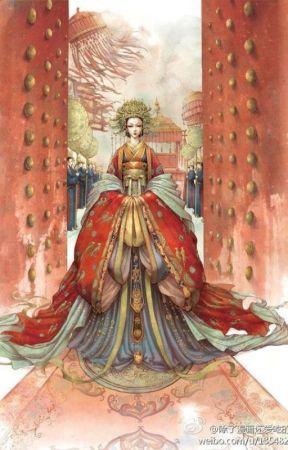[ Lý Chiêu Hoàng ][ Dị bản ] Trọng sinh chi đích nữ hoàng đế by kimnguucugiai214