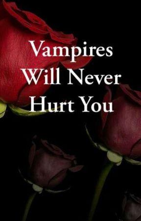 Vampires Will Never Hurt You ~ Petekey/Ryden by kindasortaemo2