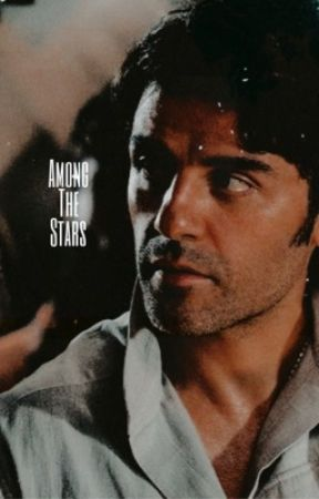 Among the Stars ➤ Poe Dameron by novanoxx