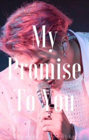 My Promise To You | BTS  by ImmaStealYeontan