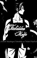 Forbidden Magic by SomiiChi