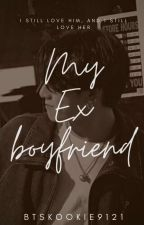 MY EX HUSBAND ( JUNGKOOK FF ) ( ON GOING ) by BTSKOOKIE9121