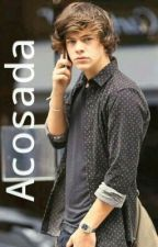 Acosada |Harry y ____||HOT| by Geek_1275