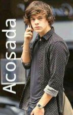 Acosada |Harry y ____||HOT| by Geek_1275