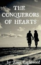The Conquerors of Hearts by kira-mizu