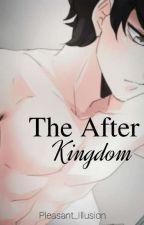 The After Kingdom: Unordinary (Arlo x John)  by Pleasant_Illusion