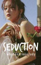 SEDUCTION (Jimin x Seulgi) by whysoseriouslady