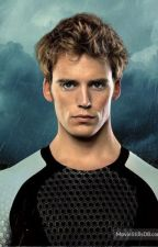 Finnick O'Dair X reader by soniap19italy