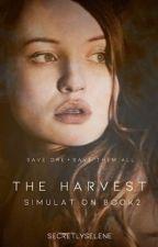 THE HARVEST | SIMULATION BOOK TWO by secretlyselene