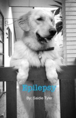 Epilepsy// l.h by paigeisthemaster