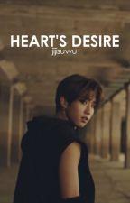 heart's desire    minsung by jijisuwu