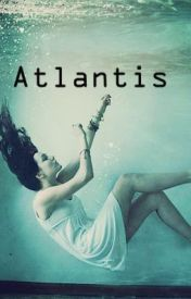 Atlantis by JustSweepItAllUp