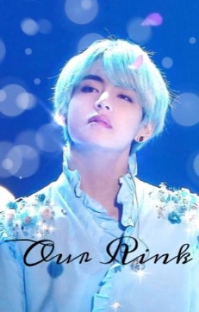 Our Rink   Taehyung x Reader by mydarling_taetae