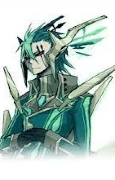 legendary gijinka - photo #1