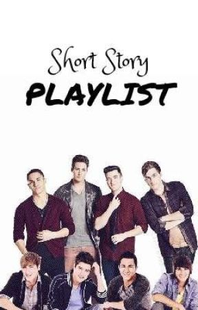 The Short Story Playlist: Big Time Rush Edition by MsAuthorInDistress