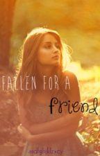 Fallen for a Friend by cyantolin