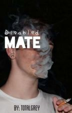 Disabled Mate by morjelica