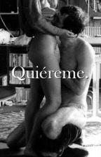 Quiéreme. by walgedis