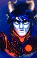 The Journey To New Jersey by Trollhunters_Fandom