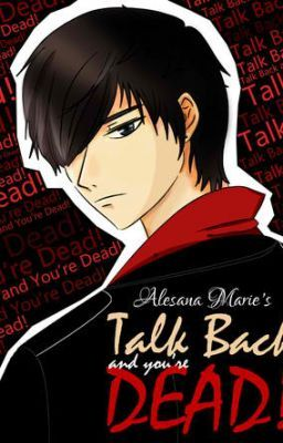 Talk Back And Youre Dead Ebook