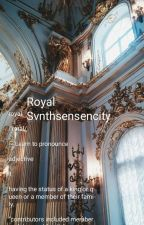 Royal by SvnthSenseNcity