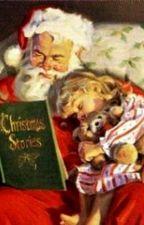 La storia di Babbo Natale by DanielIncandela