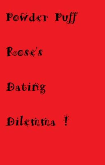 Rose's Dating Dilemma by AnitaLarrison