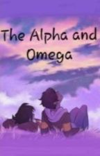 klance the alpha and omega by itsthephase