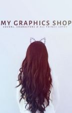 My Graphics Shop || 10.2 by heuristical