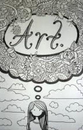 My Art! by Mingan_369