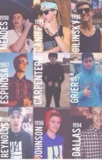 Gay magcon oneshots by Magcongay