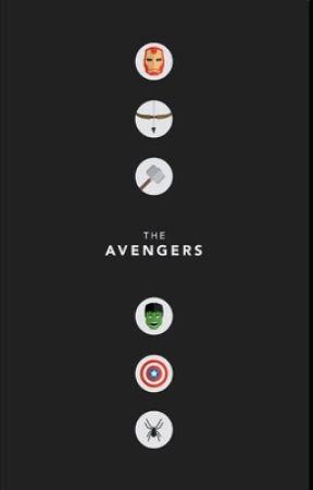 Avengers Oneshots!! - Phone Number (Part 1) - Wattpad