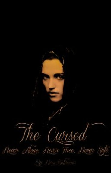 The Cursed by Neonballrooms