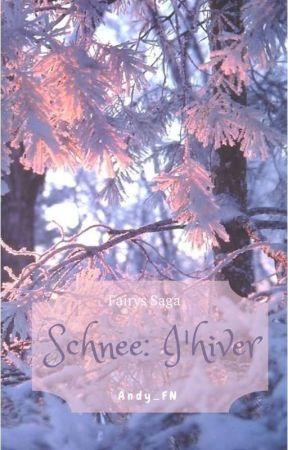 Schnee: I'hiver by AndyNL15