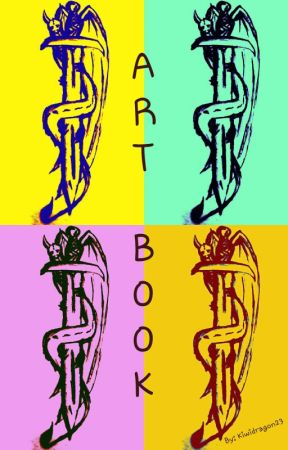 Art book - practice with sketchbook app - Wattpad