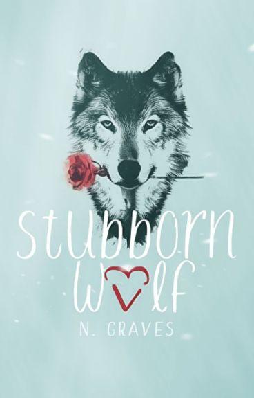 Stubborn Wolf