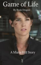Game of Life - Maria Hill (C.S.) by starsandspells