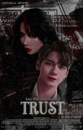[OG] TRUST | OSW by liakookme