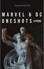 Marvel/DC/other gxg xreader oneshots by faye200210