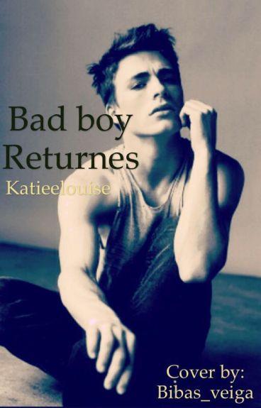 Badboy returns.