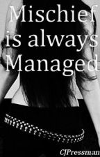 Mischief is always Managed // Harry Potter/Hunger Games Crossover Fanfiction by CJPressman