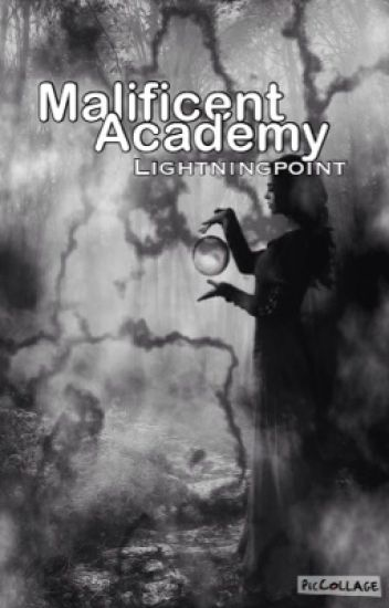 Malificent Academy