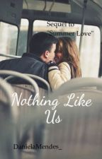 Nothing Like Us (Matthew Espinosa) by DanielaMendes_