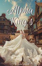 Alpha King's by Lexannwhite