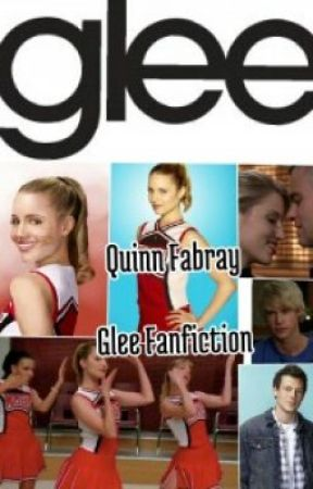 from Major glee fanfiction rachel and quinn dating