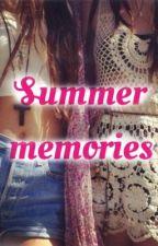 Summer Memories by ThoseRandomGirls