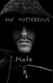 My Mysterious Mate by sherrylubin
